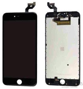 Оригинал дисплей модуль iphone 6s / айфон 6s