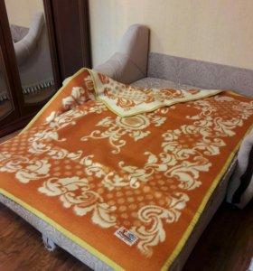 Одеяла из верблюжьей шерсти. КНР