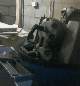 подвесной лодочный мотор вихрь20