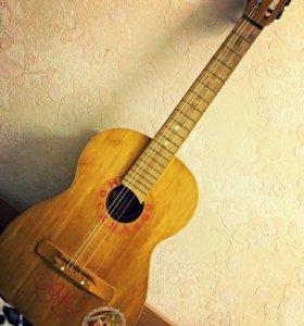 Классическая гитара.☆★☆