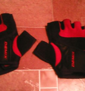 перчатки DEMIX