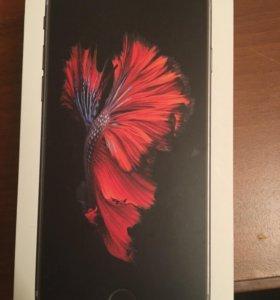 Apple iPhone 6 S 64 ГБ
