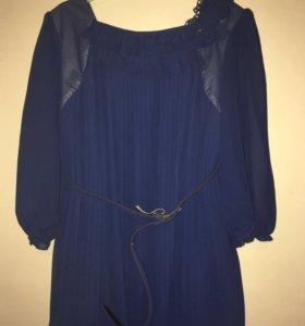 Платье Итальянское