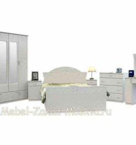 Спальный гарнитур из 7предметов