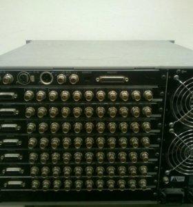 Системный блок интерфейса видео SONY SIU-80