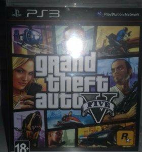 PS3 лецензионный