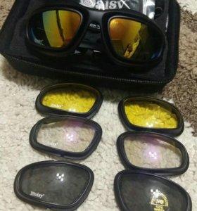 Тактические очки Daisy