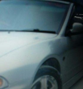 Mitsubishi Galant 8 дверь левая передние