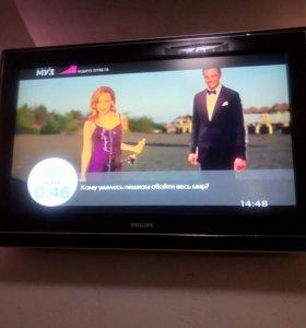 Телевизор Philips Ambilight