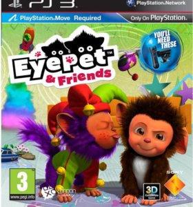 Игря для PlayStation