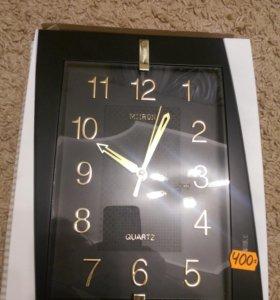 Настенные часы отличный подарок к новому году