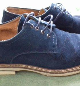 Стильные ботинки 40 размера