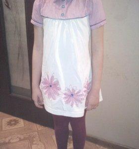 Платье 104 р. Deloras