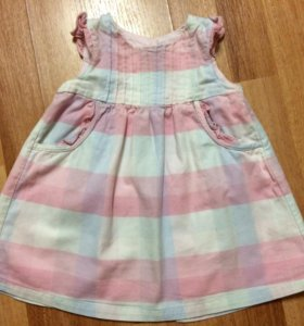 Платье сарафан Mothercare