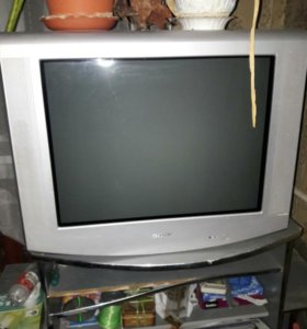 Телевизор Sony.