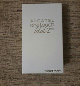 Alcatel onetouch idol 2 mini