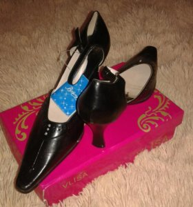 Балетки ,туфли новые