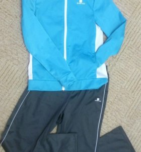 Спортивный костюм, 140-146