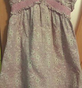 Для девочки платья