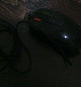 Мыш компютерная x7