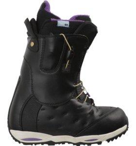 Ботинки для сноубординга Burton Supreme FW13
