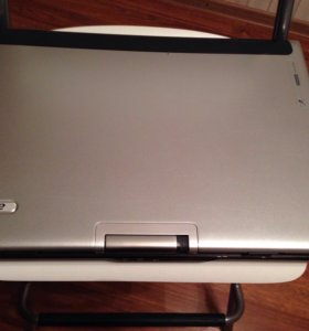 "17"" ноутбук Acer aspire 7110 series model ms2195"