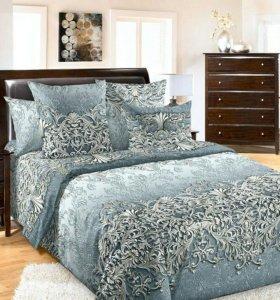 2 сп комплект постельного белья