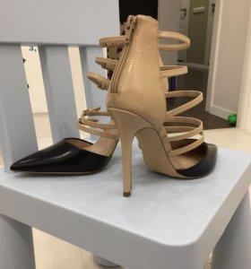 Прекрасные туфли