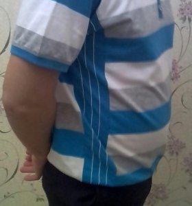 Мужика футболка