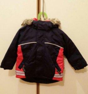 Куртка деми KETCH