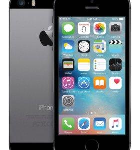 iPhone 5s 32gb обмен