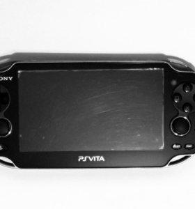 PSP Vita. Wi-Fi. 3G.
