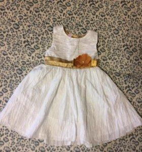 Платье Gloria geans