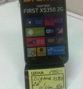 Digma xs359