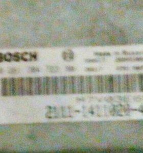 """ЭБУ bosch """"мозги"""" на ваз 2110"""