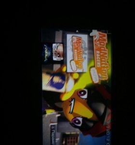 PSP 3008 + 18игр + 8gb + прошита