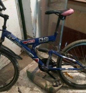 "Велосипед ""kolt"""