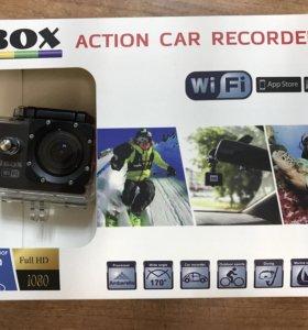 Экшн-камера iBox SX780