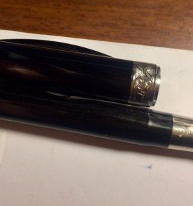 Ручка (перо) Visconti Rembrandt black PT