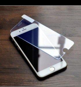 Защитное стекло на любой iPhone