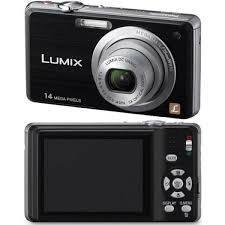 Фотоаппарат Panasonic Lumix.