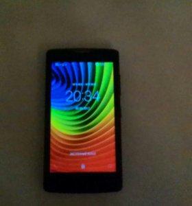 Телефон леново а2010 , планшет асус