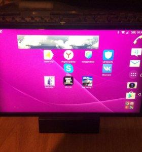 Sony Xperia z ultra 6833