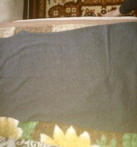 Трикотажное платье инсити