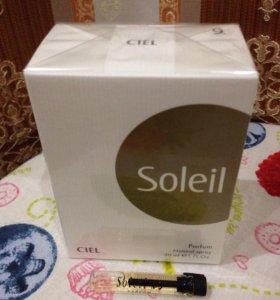 Духи Soleil N9 от Ciel parfum