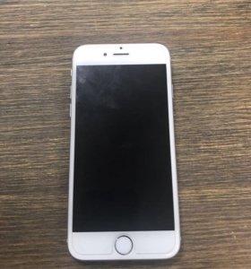 iPhone 6 white 64 Gb
