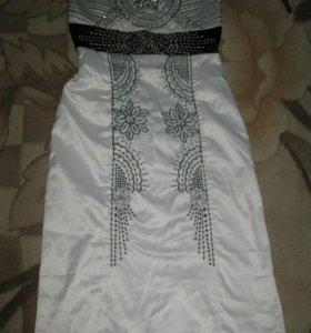 Платье новое,р.42-44