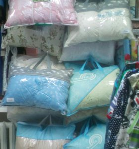 Продаю подушки