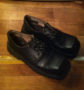 Ботинки мужские Woofer