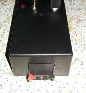 Импульсный генератор для промывки форсунок